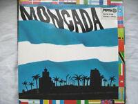 "GRUPO MONCADA - Isabel Parra Carlos Puebla 45 double 7"" Hungary 1978 ×LISTEN× M-"
