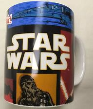 Star Wars The Force Awakens Coffee Mug Cup - 11 oz. New