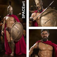 300: King Leonidas | Deluxe-Figur (voll beweglich) | Star Ace
