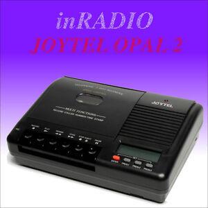 JOYTEL OPAL-2 - TELEPHONE 2 WAY RECORDER WITH LCD DISPLAY