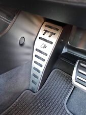 Audi TT Mk 3 Footrest Dead Pedal Plate