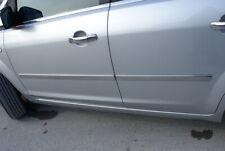Ford Focus 2 Side Door Trim 4 Pieces. P.Csteel 2005-2008
