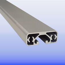 Alu - Profil 40 x 16 Nut 8 Superleicht Item Raster - Aluminiumprofil - Nutprofil