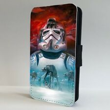 AT-AT Pilot Star Wars FLIP PHONE CASE COVER for IPHONE SAMSUNG