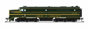 Broadway Limited 3844 N New Haven Alco PA Diesel Locomotive Sound/DCC #0778