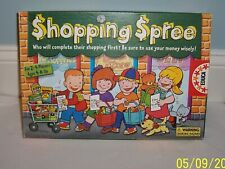 Shopping Spree Game (Pre-K, Kindergarten, Math, Counting)  Homeschool   COMPLETE