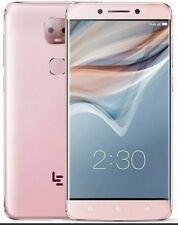 NEW Leeco LeTv Le Pro3 X651 rosegold dual camera 4gb 32gb new Global Rom.