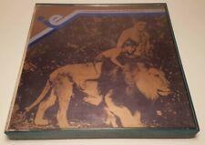 "Tarzan ""Tarzan's fury 3"" super 8 vintage rare film ie international"