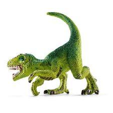 Schleich Spielfiguren-Dinosaurier-und Urtier Velociraptor