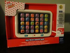 PLAY RIGHT KIDS LEARNING TABLE MY FIRST SMART PAD AGE 18+ MONTH