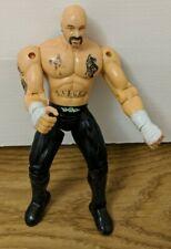 Perry Saturn WWF WWE WCW Wrestling 1999 Marvel Action Figure Wrestling