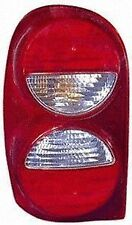 Tail Light Left Jeep Liberty 2005-2007 Without Air Dam Omix-Ada 12403.28