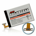 PolarCell Replacement Battery for HTC One M9 M9+ Plus M8s M9s B0PGE100 - 3000mAh