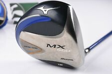 Mizuno MX-560 Driver / 12 Degree / Senior Flex Exsar DS3 Shaft / MIDMX5180