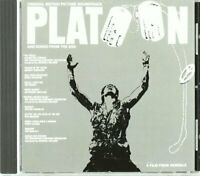 Platoon Soundtrack  And Songs From the Era - Platoon And Songs From the Era