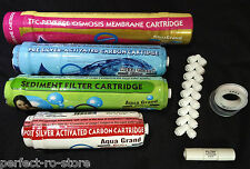 For AquaGuard Reviva RO Purifier Quickfit Service kit with Sealed Membrane