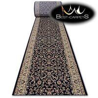 Runner Rugs, TRADITIONAL ROYAL 1745 stylish elegant Width 70-150 cm extra long