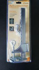 Schneider Balkonklammer für Gartenschirme Klemmbereich 0-19 cm Sonnenschirm Neu