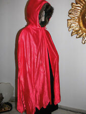 """Damenkostüm """"Rotkäppchen"""", Fasching,Party,Verkleiden,Kostüm"""