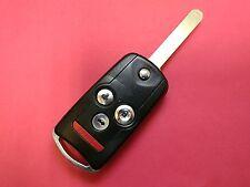 OEM Acura TL TSX Remote Flip Key 4B MLBHLIK-1T Driver 1