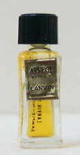 MINIATURE ~ VINTAGE LANVIN ARPEGE EXTRACT PARFUM - Collectible - Rare