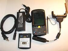 Symbol Motorola Mc5590-Pu0Duqqa7Wr 1-D Barcode (Se950) Qwerty 128/512 Mc55 Wm6.1