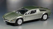 CB20 Maserati Merak 1972 Plata 1//43 Escala Nuevo En plynth