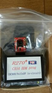 R270 PROGRAMMER FOR BMW MERCEDES BENZ AND OTHER AUTOMOTIVE MCU EEPROM etc