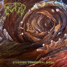 Fetid - Steeping Corporeal Mess CD #127079 V