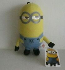 "Despicable Minion ""Tim"" Stuffed Plush Toy New With Tags"