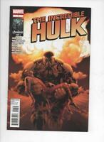 HULK #7, NM, Jason Aaron, Marvel, 2011 2012, more Hulk in store