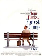 Forrest Gump (1993)   | US Import Filmplakat Poster 68x98 cm