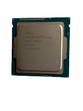 Intel Core i5-4590 3.3GHz SR1QJ CPU Processor