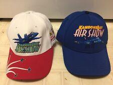 Aviation Airshow Caps