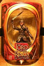 Jrr Tolkien ~ Lord Of The Rings ~ Eomer ~ Large Action Figure ~ New ~ Applause