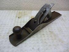 Vintage Stanley No. 6 C plane - nice - Aluminum tote