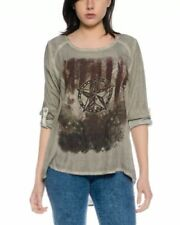 Unbranded Textured Tops & Blouses for Women