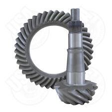 Differential Ring and Pinion-Base Rear USA Standard Gear ZG GM9.5-488