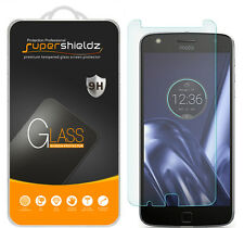 Supershieldz® Tempered Glass Screen Protector Saver For Motorola Moto Z Play