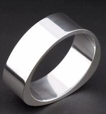 Georg Jensen Extra Bangle #422E Sterling Silver Size Medium