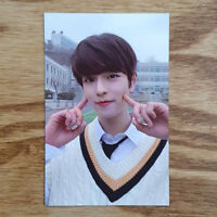 Seungmin Official Photocard Stray Kids 1st Album Go生 Limited Go Saeng Genuine