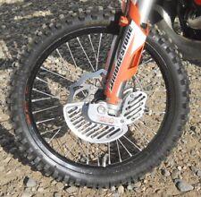 2007-2015 KTM,Husqvarna,Husaberg Front Brake Disc Guard *Fitment in description*