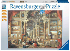 5000 pieces Jigsaw Puzzle - VIEWS OF MODERN ROME - Ravensburger - PERFECT GIFT