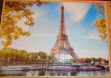 puzzle king city collection  1000 pièces monter 1fois acheter neuf emballer