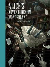 Alice's Adventures In Wonderland (Sterling Children's Classics) par Ewis Carroll