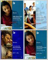 2019 Barbri Bar Exam MBE SET of 4 Books - MBE Practice Qs, Outlines, SIM, MPT 🆕