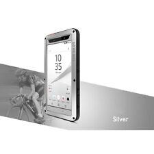 LOVE MEI Aluminum Waterproof Metal Case Gorilla Glass For SONY Xperia Z5 Premium
