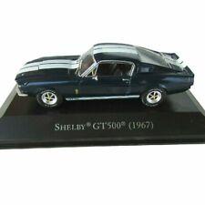Shelby GT500 1967 1:43 Ixo Salvat Diecast maqueta coche