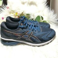 ASICS  GT-2000 8 Mens Size 9.5 Running Shoe Wide Comfort Cushioned Athletic
