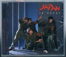 JAPAN IN VOGUE CD F.C. SIGILLATO!!!